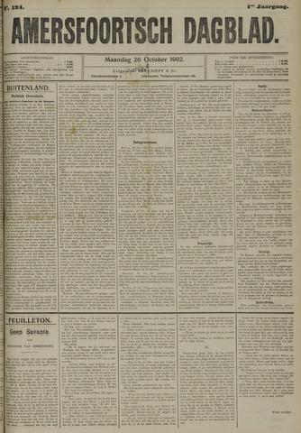Amersfoortsch Dagblad 1902-10-20