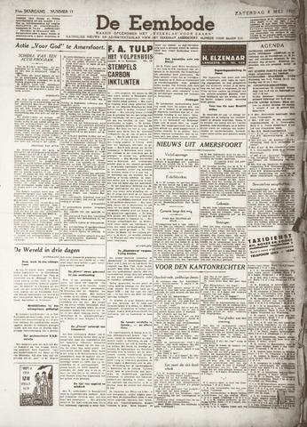 De Eembode 1937-05-08