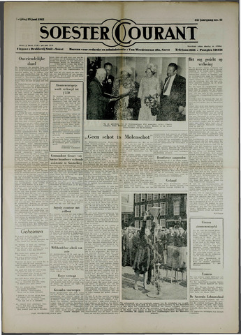 Soester Courant 1965-06-25