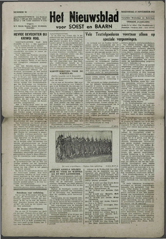 Soester Courant 1943-10-17