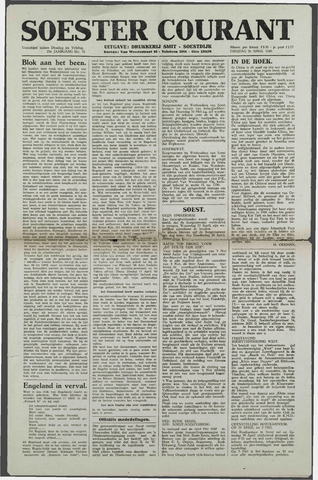 Soester Courant 1949-04-26
