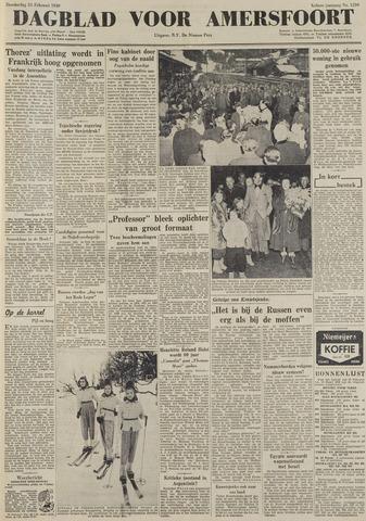 Dagblad voor Amersfoort 1949-02-24