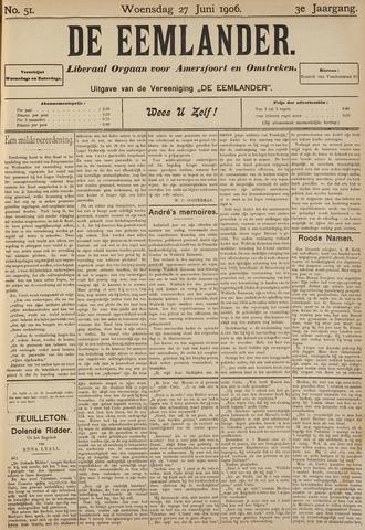 De Eemlander 1906-06-27