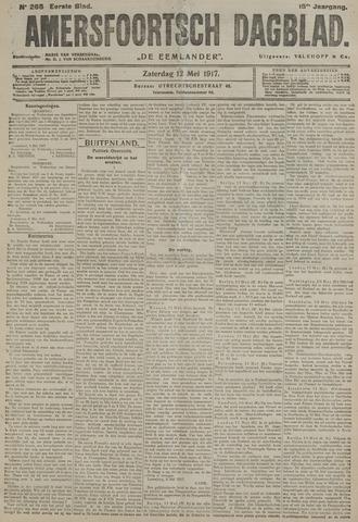 Amersfoortsch Dagblad / De Eemlander 1917-05-12