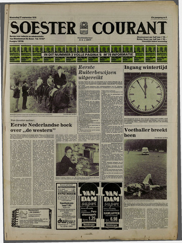 Soester Courant 1978-09-27
