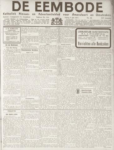 De Eembode 1917-07-06