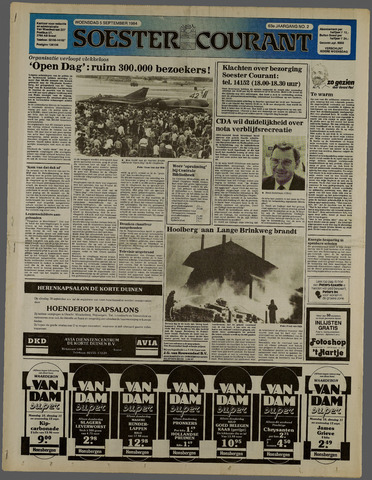 Soester Courant 1984-09-05