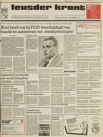 Leusder Krant 1987-06-10