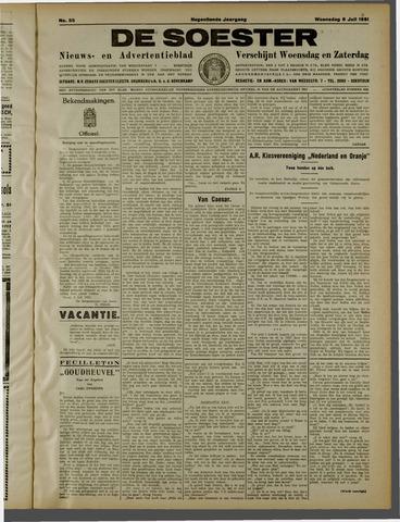 De Soester 1931-07-08