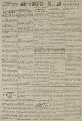 Amersfoortsch Dagblad / De Eemlander 1920-06-15