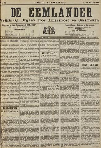 De Eemlander 1908-01-28