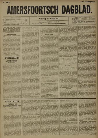 Amersfoortsch Dagblad 1912-03-29