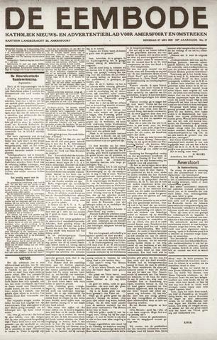 De Eembode 1919-05-27