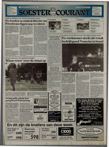 Soester Courant 1998-08-19