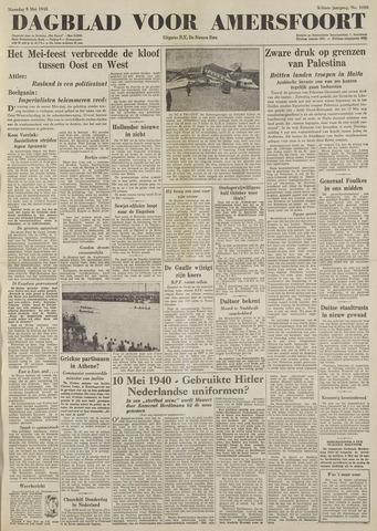 Dagblad voor Amersfoort 1948-05-03