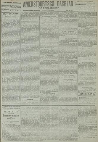 Amersfoortsch Dagblad / De Eemlander 1922-01-09