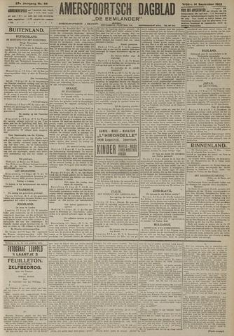 Amersfoortsch Dagblad / De Eemlander 1923-09-14