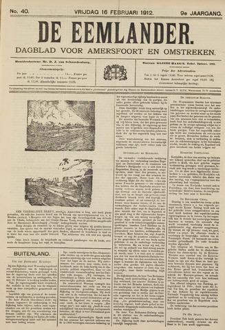 De Eemlander 1912-02-16