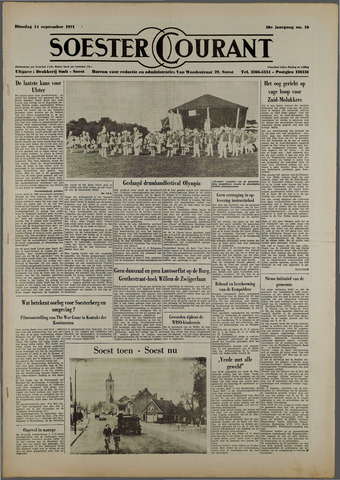 Soester Courant 1971-09-14