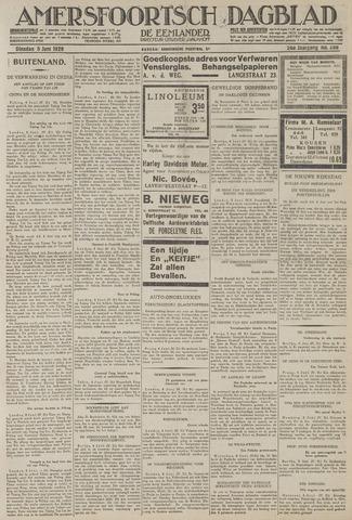 Amersfoortsch Dagblad / De Eemlander 1928-06-05