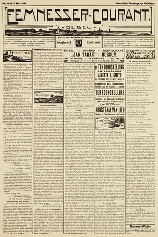 Eemnesser Courant 1924-05-02