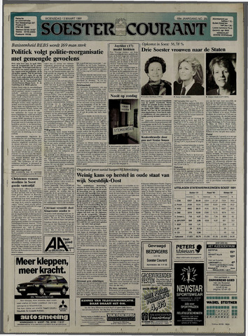 Soester Courant 1991-03-13