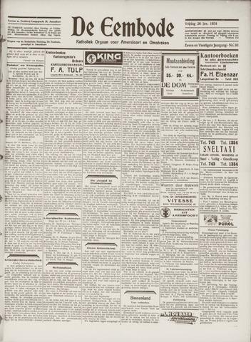 De Eembode 1934-01-26