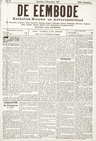 De Eembode 1897-12-11