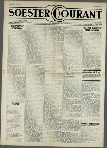Soester Courant 1962-07-20