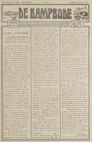 De Kampbode 1917-06-03
