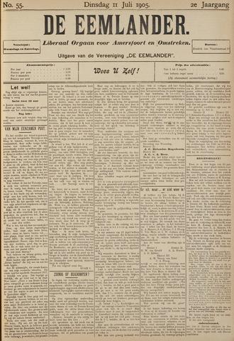 De Eemlander 1905-07-11