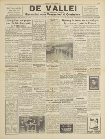 De Vallei 1957-11-20