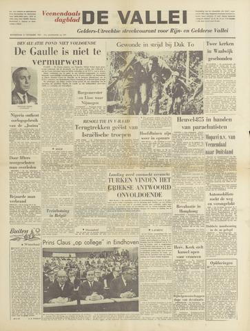 De Vallei 1967-11-23