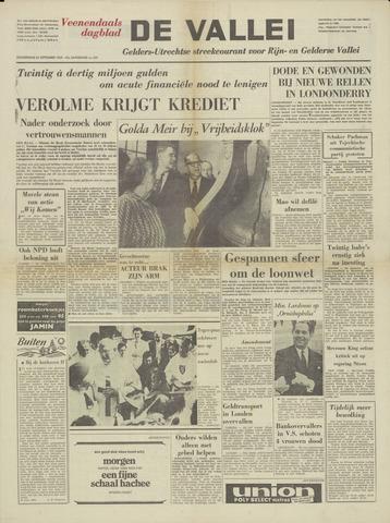 De Vallei 1969-09-25