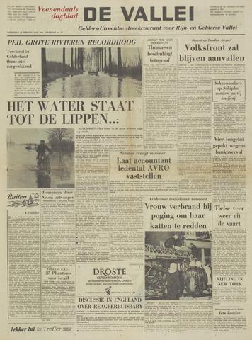 De Vallei 1970-02-25
