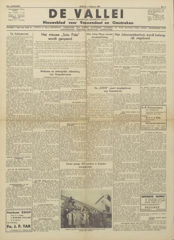 De Vallei 1951-02-09