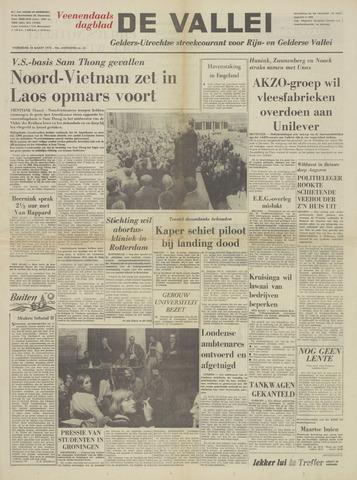 De Vallei 1970-03-18