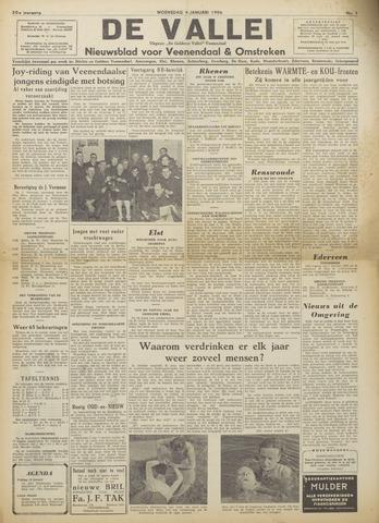 De Vallei 1956-01-04