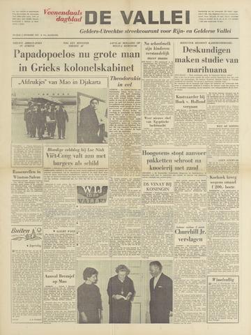 De Vallei 1967-11-03