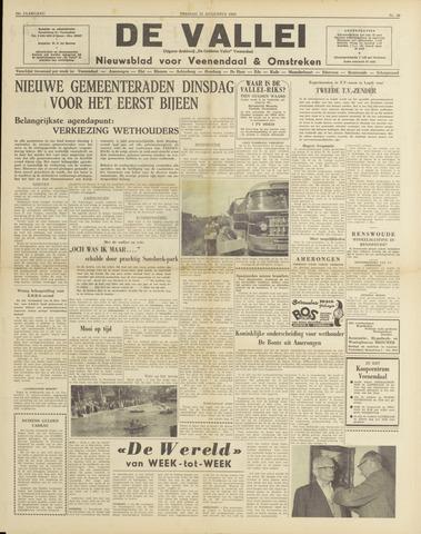 De Vallei 1962-08-31