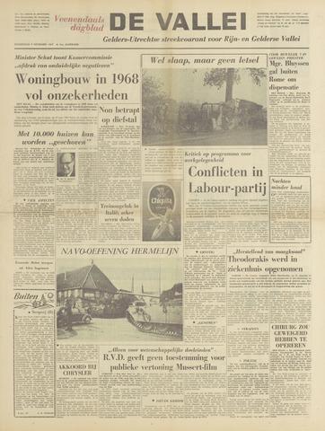 De Vallei 1967-11-09