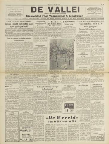 De Vallei 1957-03-29