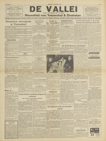 De Vallei 1957-10-04