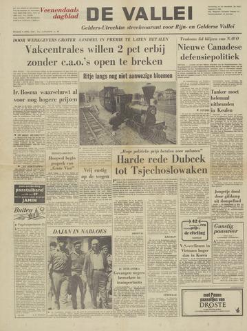 De Vallei 1969-04-04