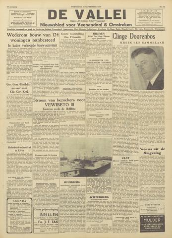 De Vallei 1956-09-26