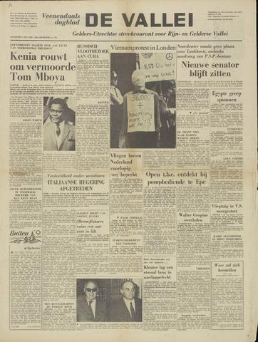 De Vallei 1969-07-07