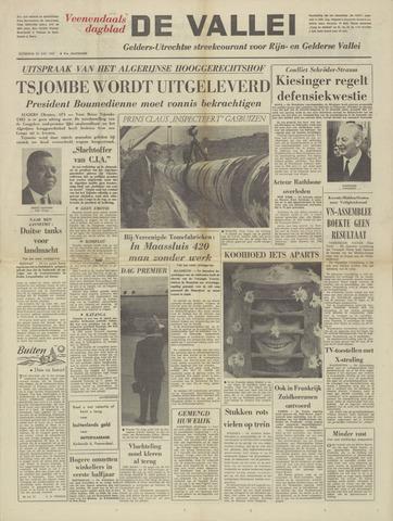 De Vallei 1967-07-22