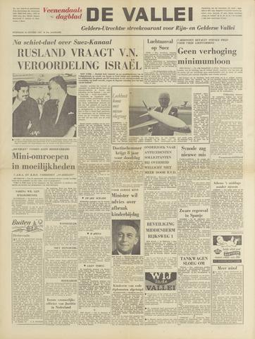 De Vallei 1967-10-25