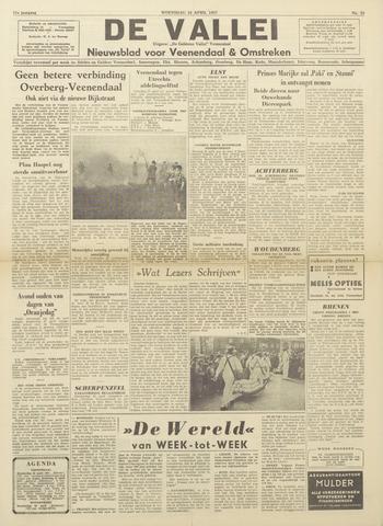 De Vallei 1957-04-24