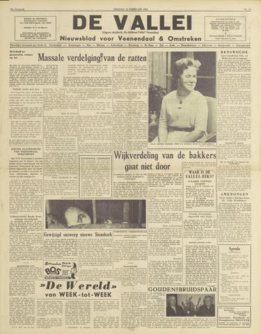 De Vallei 1962-02-16